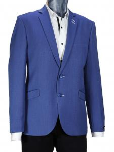 Фото Мужская одежда оптом, Пиджаки приталенные Каталог Пиджак yf 4488 от магазина Starkman