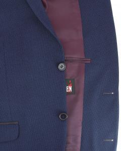 Фото Мужская одежда оптом, Пиджаки приталенные Каталог Пиджак jsp 23262 от магазина Starkman