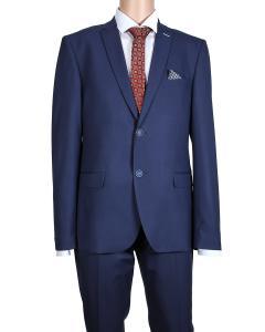 Фото Мужская одежда оптом, Костюмы приталенные Костюм Sidero 1703