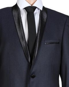 Фото Мужская одежда оптом, Костюмы приталенные Костюм Церемония