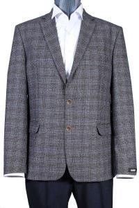 Фото Мужская одежда оптом, Пиджаки классика Каталог Пиджак 125378 от магазина Starkman