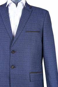 Фото Мужская одежда оптом, Пиджаки классика Каталог Пиджак 247 от магазина Starkman