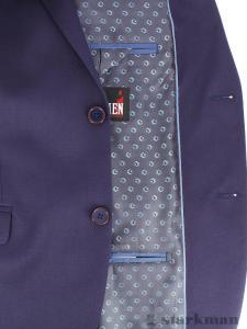 Фото Мужская одежда оптом, Костюмы приталенные Костюм приталенный Enricos