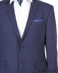 Фото Мужская одежда оптом, Костюмы приталенные Костюм приталенный Saks Natur Fit