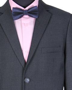 Фото Мужская одежда оптом, Костюмы детские Каталог Костюм подростковый серый 87322  от магазина Starkman