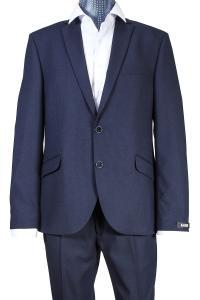 Фото Мужская одежда оптом, Костюмы приталенные Костюм приталенный YF4785-16425