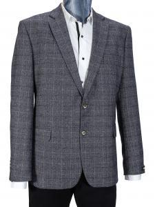 Фото Мужская одежда оптом, Пиджаки классика Каталог Пиджак js 3613-32 от магазина Starkman