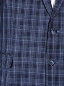 Фото Мужская одежда оптом, Пиджаки классика Каталог Пиджак js 12861 от магазина Starkman