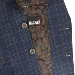 Фото Мужская одежда оптом, Пиджаки классика Каталог Пиджак js12906 от магазина Starkman