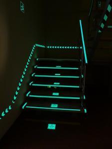 Фото Светящаяся краска Нокстон Светящаяся краска для металла Light