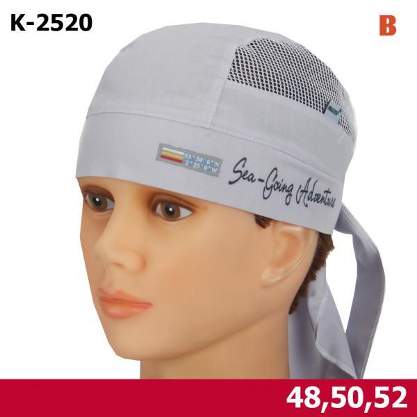 БАНДАНА MAGROF K-2520