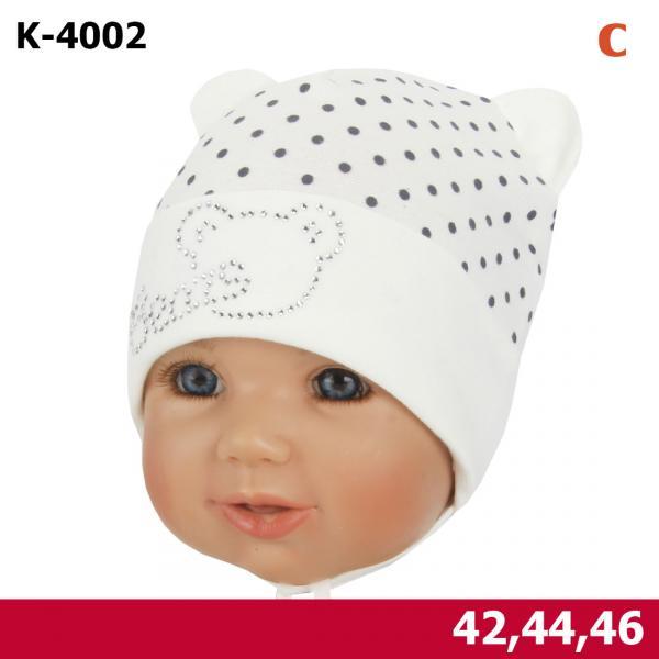ШАПКА MAGROF k-4002