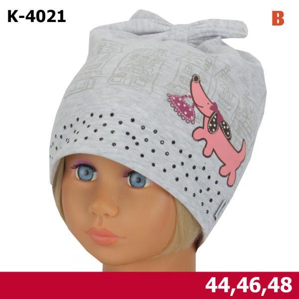 ШАПКА MAGROF K-4021