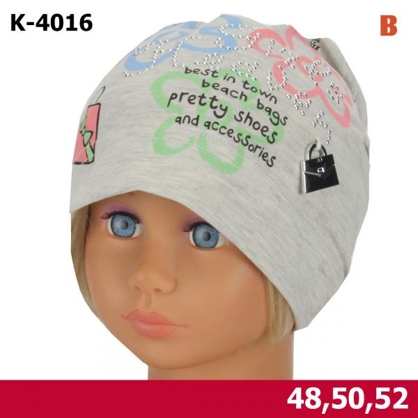 ШАПКА MAGROF K-4016