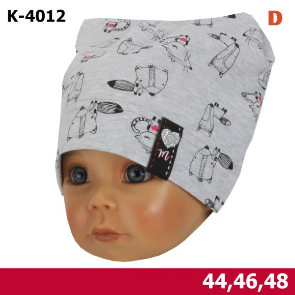 ШАПКА MAGROF K-4012