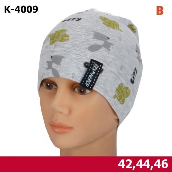 ШАПКА MAGROF K-4009