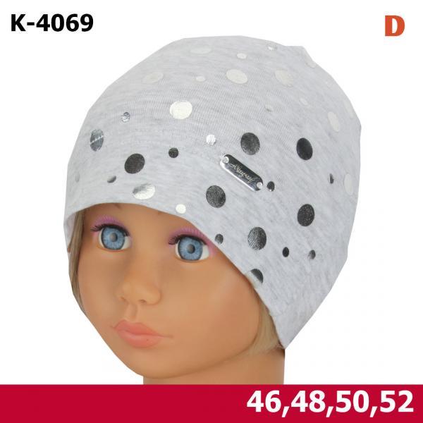 ШАПКА MAGROF K-4069
