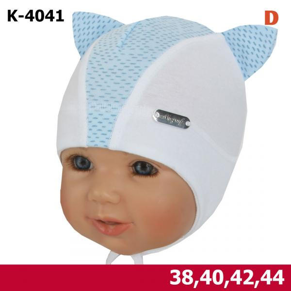 ШАПКА MAGROF K-4041