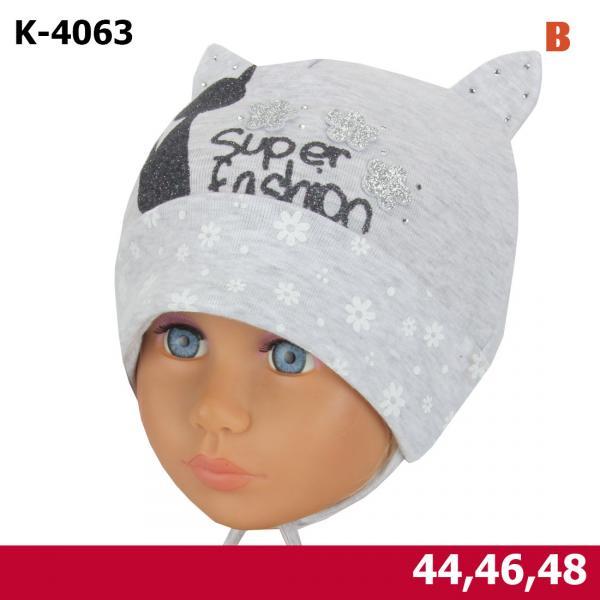ШАПКА MAGROF K-4063