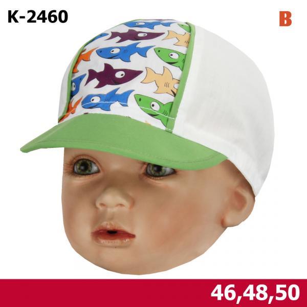КЕПКА MAGROF K-2460