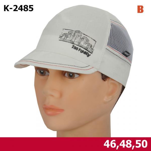 КЕПКА MAGROF K-2485