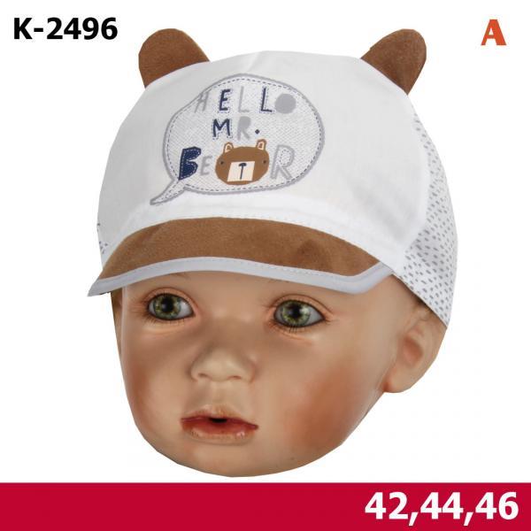 КЕПКА MAGROF K-2496