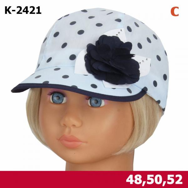 КЕПКА MAGROF K-2421
