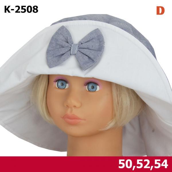 ШЛЯПКА MAGROF K-2508