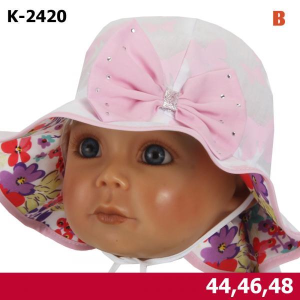 ШЛЯПКА MAGROF K-2420