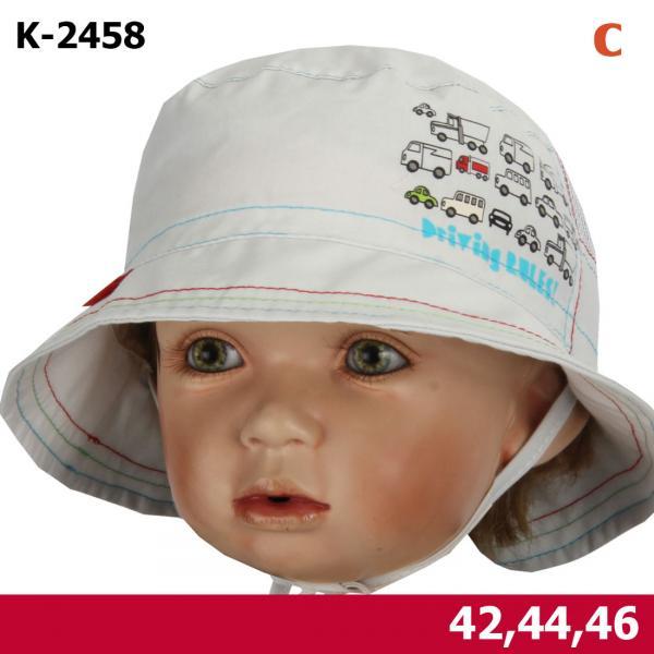 ШЛЯПКА MAGROF K-2458
