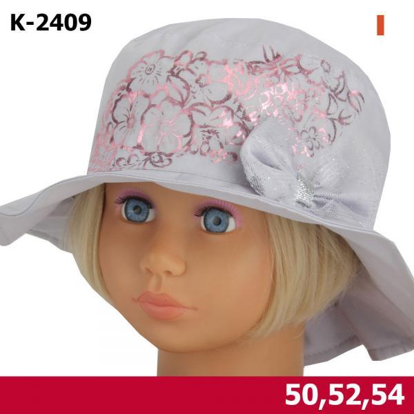 ШЛЯПКА MAGROF K-2409
