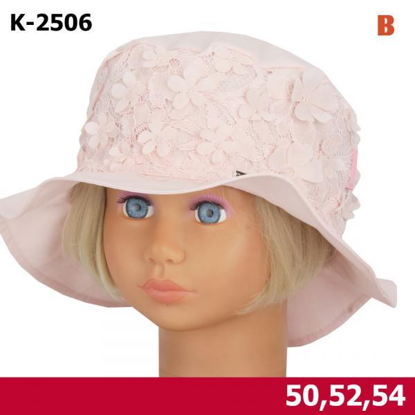 ШЛЯПКА MAGROF K-2506