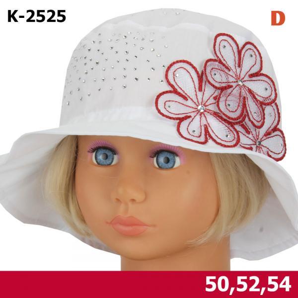 ШЛЯПКА MAGROF K-2525