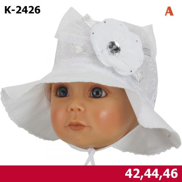 ШЛЯПКА MAGROF K-2426
