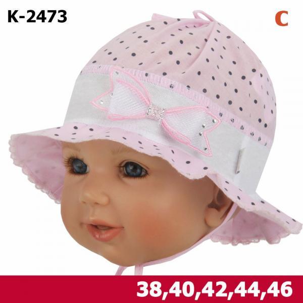ШЛЯПКА MAGROF K-2473