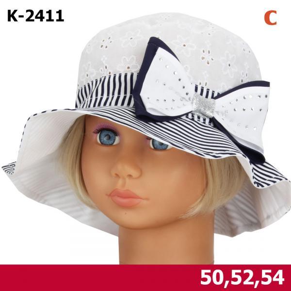 ШЛЯПКА MAGROF K-2411