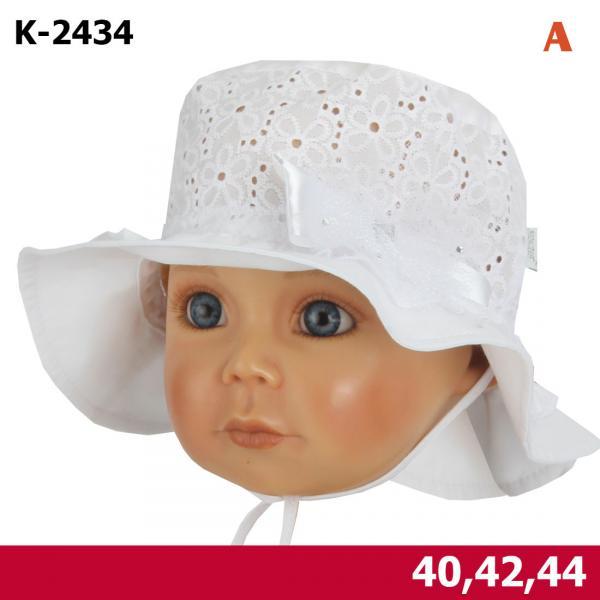 ШЛЯПКА MAGROF K-2434