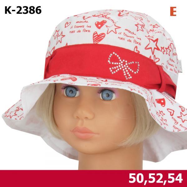 ШЛЯПКА MAGROF k-2386