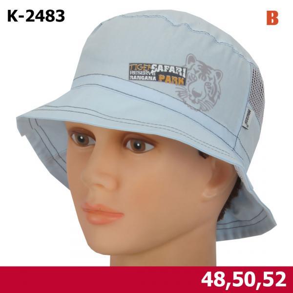 ШЛЯПКА MAGROF K-2483
