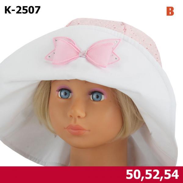 ШЛЯПКА MAGROF K-2507