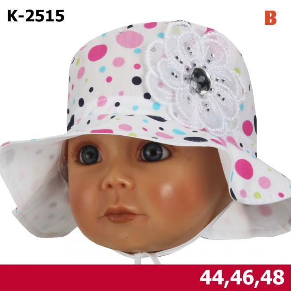 ШЛЯПКА MAGROF K-2515