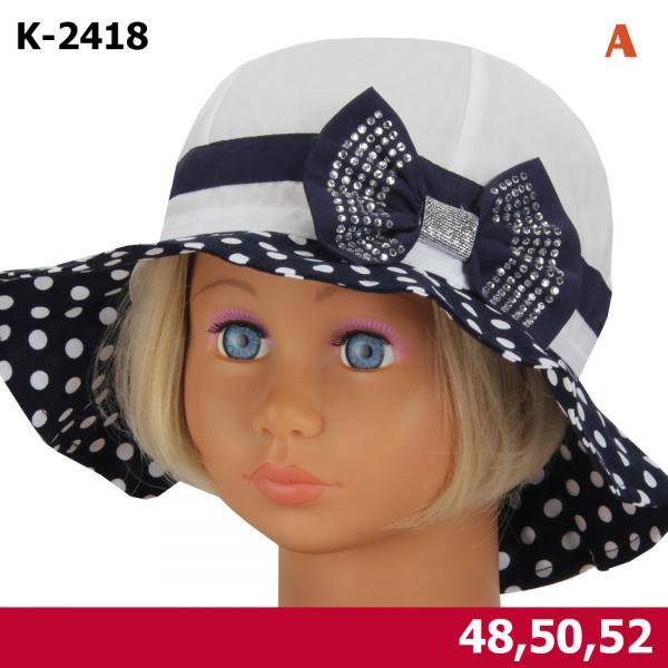 ШЛЯПКА MAGROF K-2418