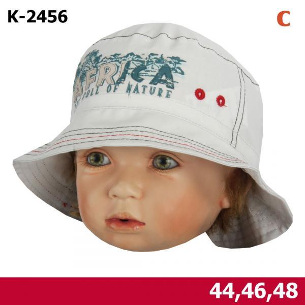 ШЛЯПКА MAGROF K-2456
