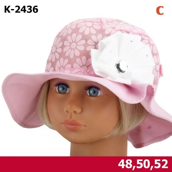 ШЛЯПКА MAGROF K-2436