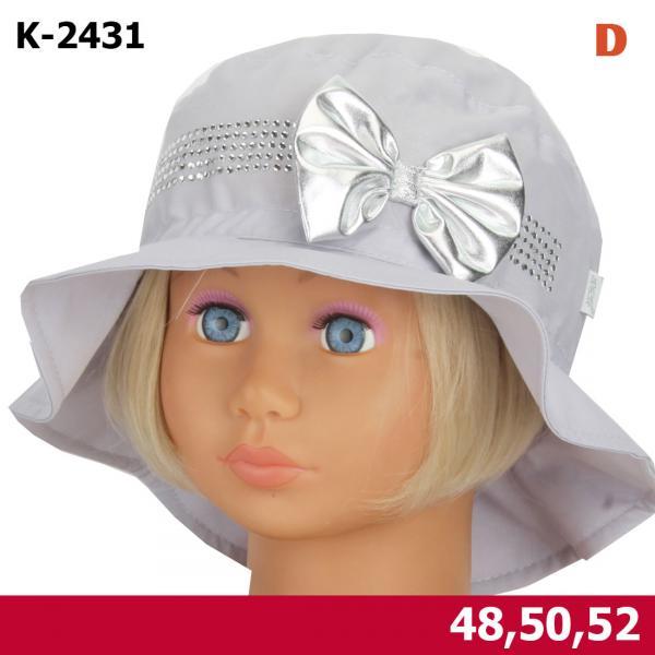 ШЛЯПКА  MAGROF K-2431