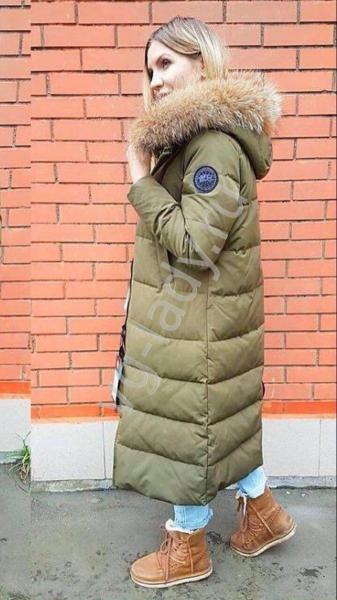 Пальто Парка