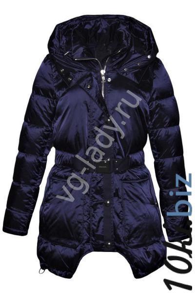 Пальто MF Зимнее пальто женское в Москве