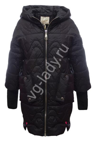 Куртка Бантик