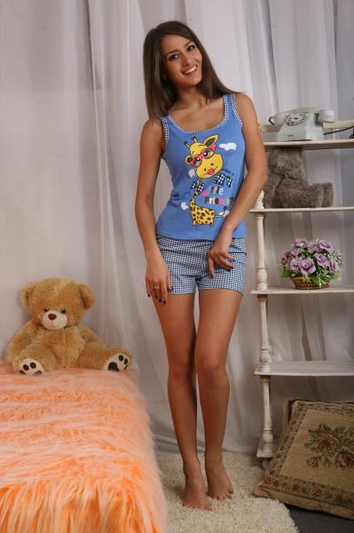 Пижама Крошка