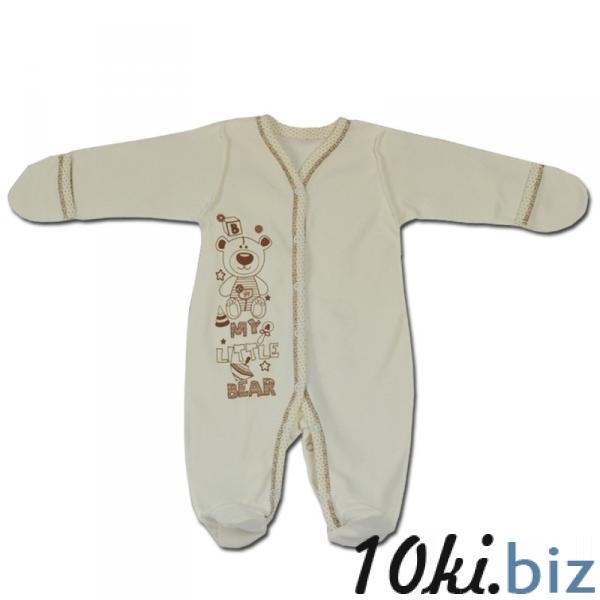 Комбінезон ''Бебі'' з фарбою ВС купить в Ивано-Франковске - Комбинезоны для новорожденных